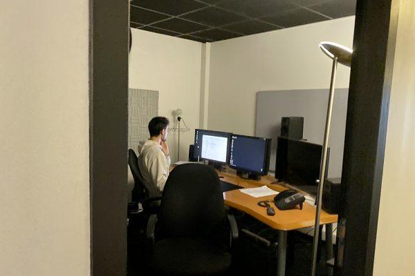 Editing on Avid / Premiere / Final Cut